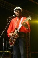 Chuck Berry - Senigallia - 07-08-2010 - Addio a Chuck Berry, il padre del rock se ne va a 90 anni