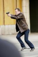 Kiefer Sutherland - Los Angeles - 01-02-2010 - Il film tratto dalla serie 24 avra' come produttore Brian Grazer