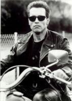 Arnold Schwarzenegger - Los Angeles - 03-01-2011 - Arnold Schwarzenegger fa rivivere Terminator