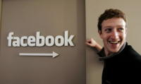 Mark Zuckerberg - Los Angeles - 03-01-2011 - Facebook vale 50 miliardi di dollari
