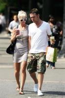 Tom Crane, Sarah Harding - Los Angeles - 04-01-2011 - Tom Crane ha chiesto la mano di Sarah Harding