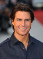 Tom Cruise - Londra - 22-07-2010 -  Il Mostro di Firenze sara' prodotto da George Clooney