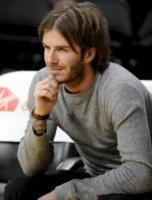David Beckham - Los Angeles - 05-01-2011 - Quando le celebrity diventano il pubblico