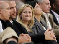 Jim Toth, Reese Witherspoon - Los Angeles - 05-01-2011 - Quando le celebrity diventano il pubblico