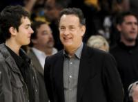 Tom Hanks - Los Angeles - 05-01-2011 - Quando le celebrity diventano il pubblico