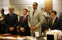 Conrad Murray - Los Angeles - 05-01-2011 - Parlano i figli di Michael Jackson: il dottor Murray non può aver ucciso nostro padre