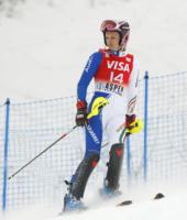 Manuela Moelgg - Zagabria - 05-01-2011 - Manuela Moelgg riporta sul podio le ragazze dello sci azzurro