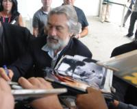 Robert De Niro - Toronto - 12-09-2010 - Robert De Niro sarà il  presidente di giuria del prossimo Festival di Cannes
