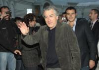 Robert De Niro - Mosca - 18-10-2010 - Robert De Niro sarà il  presidente di giuria del prossimo Festival di Cannes