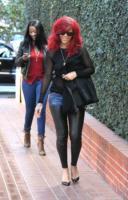 Rihanna - Los Angeles - 06-01-2011 - Arriva a Hollywood un nuovo libro che racconta una relazione omosessuale di Rihanna