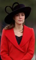 Kate Middleton - Londra - 07-01-2011 - Paul McCartney suonera' al matrimonio del principe Williams e Kate Middleton