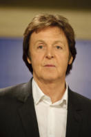 Paul McCartney - Londra - 07-01-2011 - Paul McCartney suonera' al matrimonio del principe Williams e Kate Middleton