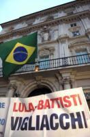 Ambasciata - Brasilia - 07-01-2011 - Cesare Battisti resta in carcere, no al rilascio immediato
