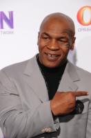 Mike Tyson - Pasadena - 06-01-2011 - Mike Tyson e' di nuovo padre