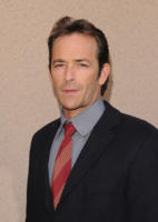 Luke Perry - Los Angeles - 08-01-2011 - Luke Perry, il commovente incoraggiamento di Sharon Stone
