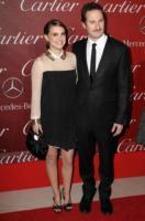 Darren Aronofsky, Natalie Portman - Palm Springs - 09-01-2011 - Darren Aronofsky ha problemi a produrre un film, ne fara' un fumetto
