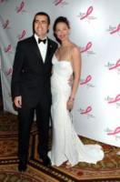 "Dario Franchitti, Ashley Judd - New York - 10-04-2006 - Ashley Judd si confessa a Glamour: ""Ero depressa"""