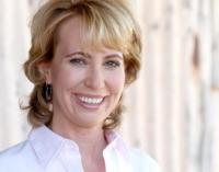 Gabrielle Giffords - Tucson - 09-01-2011 - Gwyneth Paltrow e Gabrielle Giffords sono cugine