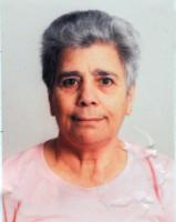 Antonina Scinta - Genova - 09-01-2011 - Strage di gelosia a Genova: Carlo Trabona, pensionato di 70 anni, ha ucciso moglie e due vicini e poi si è tolto la vita