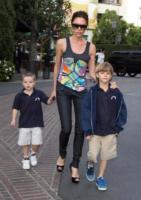 Victoria Beckham - Los Angeles - 30-09-2009 - Victoria Beckham: 150mila sterline per il bebè in arrivo