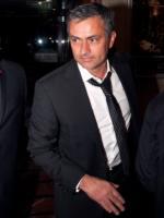 José Mourinho - Londra - 21-11-2010 - Il Pallone d'Oro va a Lionel Messi