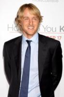 Owen Wilson - Los Angeles - 13-12-2010 - Owen Wilson padre per la prima volta
