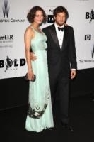 Marion Cotillard, Guillaume Canet - Los Angeles - 26-05-2009 - Marion Cotillard e' incinta