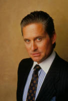 "Michael Douglas - Los Angeles - 13-08-2005 - Michael Douglas: ""Ho sconfitto il cancro"""