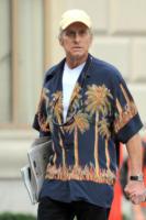 "Carys Douglas, Michael Douglas - Los Angeles - 24-09-2010 - Michael Douglas: ""Ho sconfitto il cancro"""