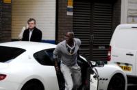 Mario Balotelli - Manchester - 11-01-2011 - Mario Balotelli lascia il Milan. Al Liverpool per 4 anni