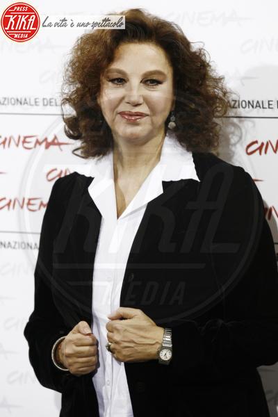 Stefania Sandrelli - Milano - 12-01-2011 - D'Alessio a giudizio per evasione, ma quanti non pagano le tasse