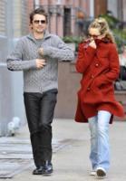 Matthew Bellamy, Kate Hudson - Los Angeles - 12-01-2011 - Un bambino in arrivo per Matthew Bellamy e Kate Hudson