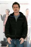 Luca Bizzarri - Roma - 12-01-2011 - Dopo il successo dei film Immaturi diventerà una serie tv