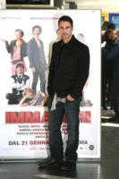 Raoul Bova - Roma - 12-01-2011 - Dopo il successo dei film Immaturi diventerà una serie tv