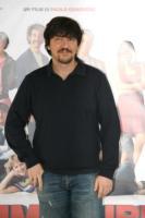 Ricki Memphis - Roma - 12-01-2011 - Dopo il successo dei film Immaturi diventerà una serie tv