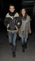 Rupert Friend, Keira Knightley - Londra - 13-01-2010 - E' finita la storia d'amore tra Keira Knightley e Rupert Friend