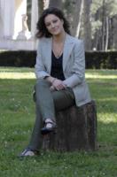 Giovanna Mezzogiorno - Milano - 13-01-2011 - Marco Bellocchio e Giovanna Mezzogiorno estromessi dalla corsa all'Oscar: Vincere non e' eleggibile