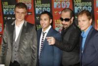 Backstreet Boys - Los Angeles - 14-01-2011 - AJ McLean in clinica prima del matrimonio