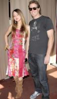James Bayley, Devon Aoki - Los Angeles - 14-01-2011 - Figlio e marito in arrivo per Devon Aoki