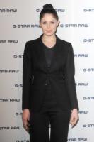 Gemma Arterton - Londra - 13-01-2011 - Famke Janssen strega per la favola modernizzata Hansel e Gretel
