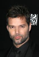 Ricky Martin - Beverly Hills - 14-01-2011 - Ricky Martin riceverà il premio Vito Russo per il suo outing