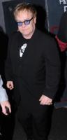 David Furnish, Elton John - Los Angeles - 14-01-2011 - Elton John non sara' invitato al matrimonio di William