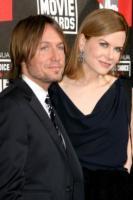 """Keith Urban, Nicole Kidman - Hollywood - 14-01-2011 - Keith Urban:""""L'amore di mia moglie e delle mie figlie mi aiuta a rimanere sobrio"""""""