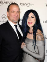 Kat Von D, Jesse James - Los Angeles - 15-01-2011 - Jesse James ha tradito Kat Von D con 19 donne