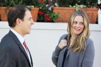 Alicia Silverstone - Los Angeles - 16-01-2011 - Alicia Silverstone e' diventata mamma