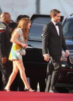 Jake Gyllenhaal - Los Angeles - 16-01-2011 - Jake Gyllenhaal porta la sua ex Jenny Lewis ai Golden Globe