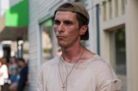 The Fighter, Christian Bale - Los Angeles - 17-01-2011 - Golden Globe 2011: Christian Bale è il miglior attore non protagonista