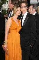 Kevin Bacon, Kyra Sedgwick - Los Angeles - 16-01-2011 - Golden Globes 2011: le coppie sul red carpet