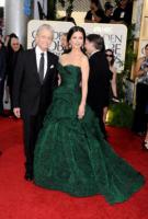 Catherine Zeta Jones, Michael Douglas - Los Angeles - 16-01-2011 - Golden Globes 2011: le coppie sul red carpet