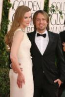 Keith Urban, Nicole Kidman - Los Angeles - 16-01-2011 - Golden Globes 2011: le coppie sul red carpet